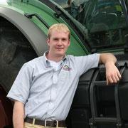 Henning Schwalenstöcker - Agrartechniker - Aushilfe für Diverses