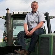 Roland Frese -  Agrartechniker - Aushilfe für Diverses
