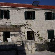 Fassade und Dach