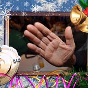 das ist nicht die Hand Gottes(Maradonna), sondern was für Freunde der Chiromantie...