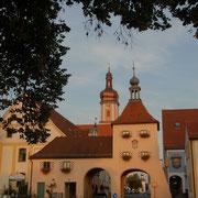 Torturm Allersberg