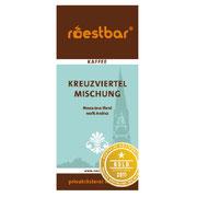 Infos zu dem Filterkaffee von der Roestbar Münster