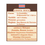 Infos zu dem Filterkaffee von der Kaffeemanufaktur Machhörndl