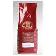 Infos zu dem Espresso von der Speicherstadt Kaffeerösterei