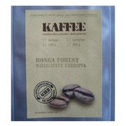 Infos zu dem Filterkaffee von der Kaffeerösterei Alber