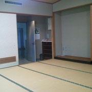 和室(201)