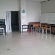 会議室(202)