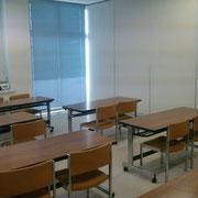 会議室(203)