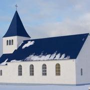 Kirche von Hofsós