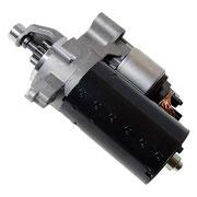 Starter Motor Engine Noises Grinding Free wheeling