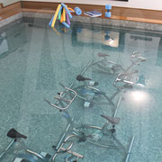#Aquabike#Piscine Centre Jean Martin 13005 Marseille#Piscine eau de mer du Vallon des Auffes 13007 Marseille#Piscine Lycée Marseilleveyre 13008 Marseille#