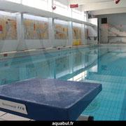 accueil aquabul marseille natation aquabike aquagym