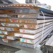 建具用に製材化