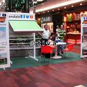 Stand Centro Comercial Sant Cugat