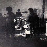 Heidnische Spiele 1984: Josch, Dada, Mirko, Bernd, Marko