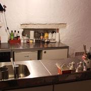 Modulküche