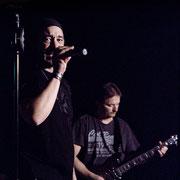 Sascha & Roland         (Photo: Bernhard Betancourt)