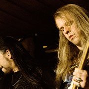 Sascha & Daniel         (Photo: Bernhard Betancourt)