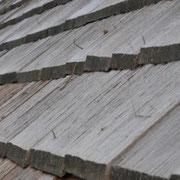 Original Ritter Holz SCHINDL Dach nach Tradition