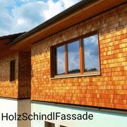 Ritter-Schindl-Fassade