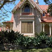 Greycliffe House, Vaucluse - landscape masterplan