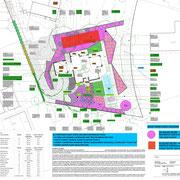 Roseville, Sydney - Landscape Plan