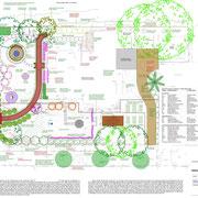 Chatswood, Sydney - Landscape Plan