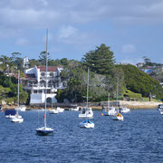 Village Point, Watsons Bay - subdivision appraisal