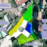 Woollahra, Sydney - apartment building masterplan