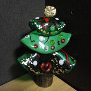 メリークリスマス(クリスマスツリー)