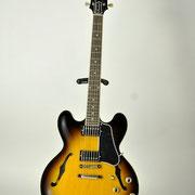 SeventySeven Guitars Exrubato