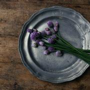 シブレットの花(Ciboulette flower)