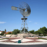 Rond Point Eolienne