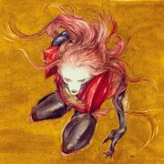 Power (Xenogears  fan art)