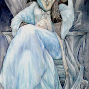The Snow Queen (original)