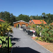 Le Teich, Bassin Arcachon Tourisme - Village Drôles d'oiseaux