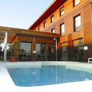Le Teich, Bassin Arcachon Tourisme - Hôtel All Suites