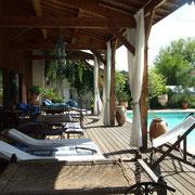 LE Teich, Bassin Arcachon - Holidays rental