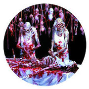 CANNIBAL CORPSE - BUTCHERED AT BIRTH - RSD 2013