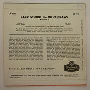 John Graas - Jazz Studio - OE9138