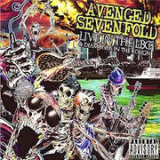 AVENGED SEVENFOLD - LIVE IN THE LBC - RECORD STORE DAY 2013