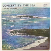 Erroll Garner - Concert By The Sea - Philips BBE 12184