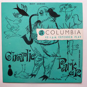 Charlie Parker - The Magnificent Charlie Parker - Columbia SEB10002