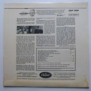 Bob Cooper - Shifting Winds - CapitolEAP 1039