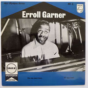 Erroll Garner - No.2 - Philips BBE12270