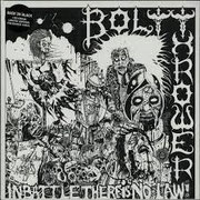 BOLT THROWER - RECORD STORE DAY 2013 RELEASE