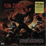 ROB ZOMBIE - DEAD CITY RADIO... - RECORD STORE DAY 2013