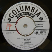 The Count Basie Big Band - No.2 - Columbia SEB10033