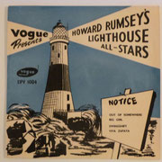 Howard Rumsey's Lighthouse All-Stars - EPV1004