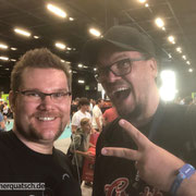 In Folge #56 des Männerquatsch Podcast sprechen wir über über die Gamescom 2019 und die Retro Area und trafen Onkel Jo